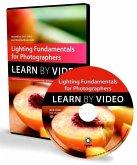 Lighting Fundamentals for Photographers