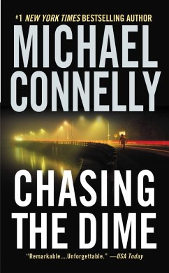 Chasing the Dime (eBook, ePUB) - Connelly, Michael