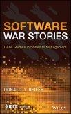 Software War Stories (eBook, PDF)