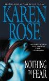 Nothing To Fear (eBook, ePUB)