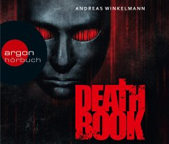 Deathbook, 6 Audio-CDs - Winkelmann, Andreas
