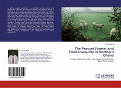 The Peasant Farmer and Food Insecurity in Northern Ghana