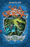 Silda, die Seeschlange / Sea Quest Bd.2 (eBook, ePUB)
