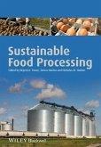 Sustainable Food Processing (eBook, PDF)