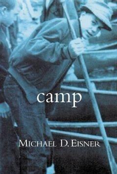 Camp (eBook, ePUB) - Eisner, Michael D.