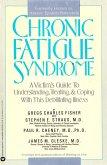 Chronic Fatigue Syndrome (eBook, ePUB)