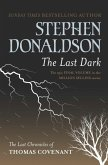 The Last Dark (eBook, ePUB)