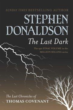 The Last Dark (eBook, ePUB) - Donaldson, Stephen