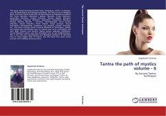 Tantra the path of mystics volume - 6 - Krishnan, Jagadeesh