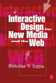 Interactive Design for New Media and the Web (eBook, ePUB)