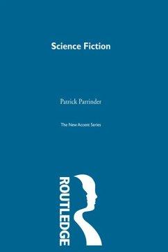 Science Fiction (eBook, ePUB) - Parrinder, Patrick