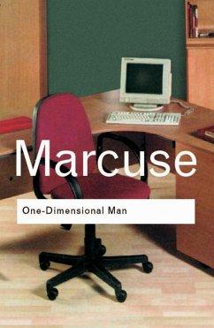 One-Dimensional Man (eBook, PDF)