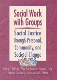 Social Work with Groups (eBook, PDF)