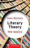 Literary Theory: The Basics (eBook, PDF)