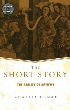 The Short Story (eBook, ePUB) - May, Charles