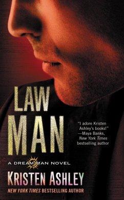 Law Man (eBook, ePUB)