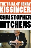 The Trial of Henry Kissinger (eBook, ePUB)