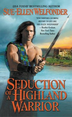 Seduction of a Highland Warrior (eBook, ePUB)