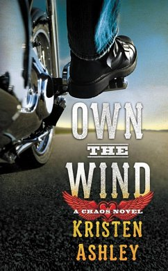 Own the Wind (eBook, ePUB)