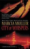 City of Whispers (eBook, ePUB)