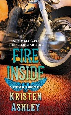Fire Inside (eBook, ePUB)