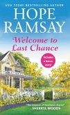 Welcome to Last Chance (eBook, ePUB)