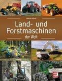 Land- und Forstmaschinen der Welt (Mängelexemplar)