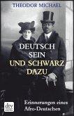 Deutsch sein und schwarz dazu (eBook, ePUB)