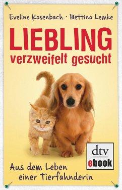 Liebling verzweifelt gesucht (eBook, ePUB) - Kosenbach, Eveline