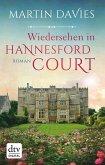 Wiedersehen in Hannesford Court (eBook, ePUB)
