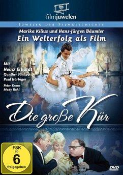 Die große Kür - mit Heinz Erhardt Filmjuwelen