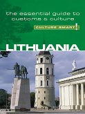 Lithuania - Culture Smart! (eBook, ePUB)
