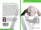 Psychische Belastungsfaktoren von Pflegepersonal auf Intensivstationen