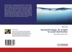 Nanotechnology: An Insight to water disinfection