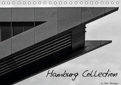 Hamburg Collection (Tischkalender immerwährend DIN A5 quer)