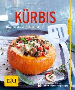Kürbis (eBook, ePUB) - Kittler, Martina