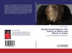 Gender-based Violence: The Culture of Silence and Effects on Pupils - Fedha Barasa, Sarah