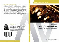 Der Jazz und die DDR - Meißner, Marlen