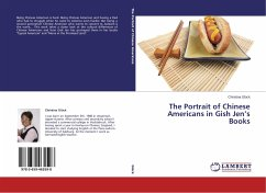 The Portrait of Chinese Americans in Gish Jen's Books