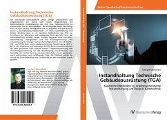 Instandhaltung Technische Gebäudeausrüstung (TGA)