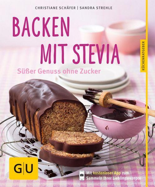 backen mit stevia ebook epub von christiane sch fer. Black Bedroom Furniture Sets. Home Design Ideas