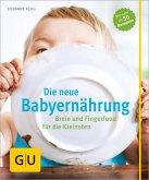 Die neue Babyernährung (eBook, ePUB)
