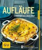 Aufläufe - neue Rezepte (eBook, ePUB)
