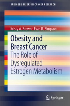 Obesity and Breast Cancer - Brown, Kristy A.; Simpson, Evan R.