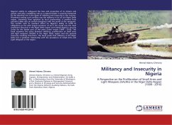 Militancy and Insecurity in Nigeria