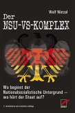 Der NSU-VS-Komplex (eBook, ePUB)