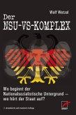 Der NSU-VS-Komplex (eBook, ePUB)