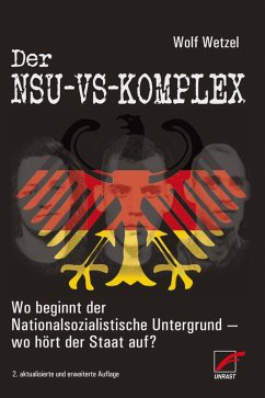 Der NSU-VS-Komplex (eBook, ePUB) - Wetzel, Wolf