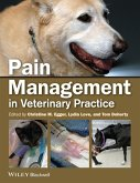 Pain Mgmt Small Animal Vet Pra