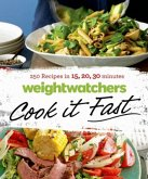 Weight Watchers - Cook It Fast